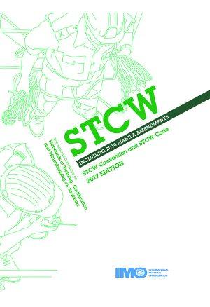 STCW inc. 2010 Manila Amdts, 2017 Edition