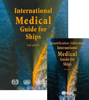 International Medical Guide for Ships