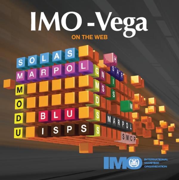 IMO Vega On The Web