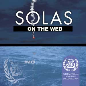 SOLAS On The Web